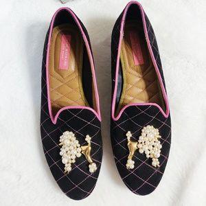 Isaac Mizrahi loafers